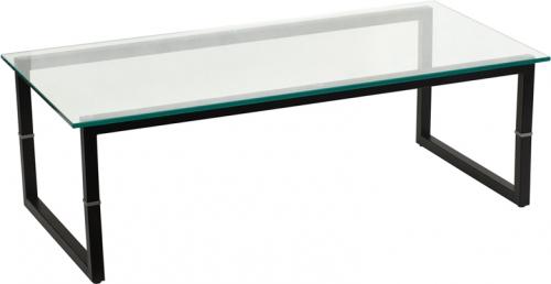 Flash Furniture  Glass Coffee Table [FD-COFFEE-TBL-GG]